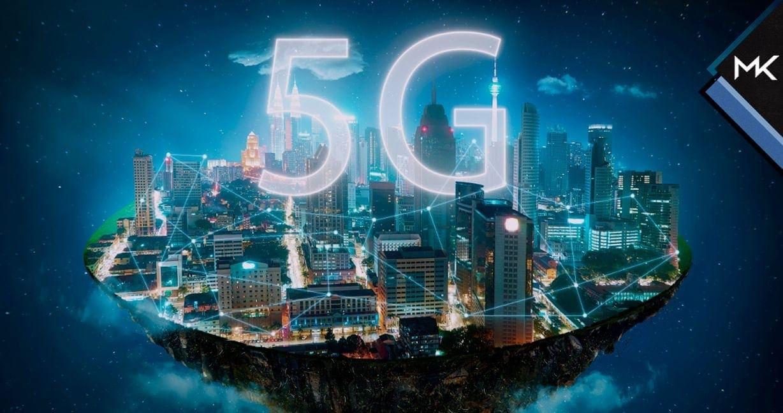 ¿Qué es la tecnología 5G? La guía definitiva Cuando todavía no hemos terminado de digerir el 4G como protocolo de comunicación móvil, aparece el 5G llamando a la puerta. No, no hay que irse muy lejos para recordar que, por ejemplo, el iPhone 5 del año 2012 fue el primer teléfono de Apple capaz de soportar este tipo de bandas.