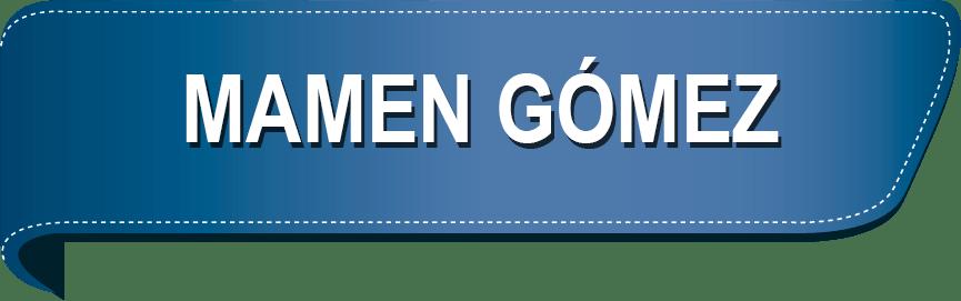 Mamen Gómez