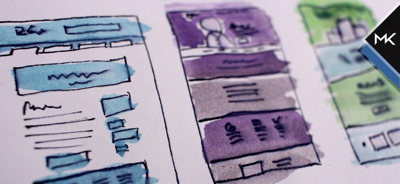 factores que influyen en un buen diseño web