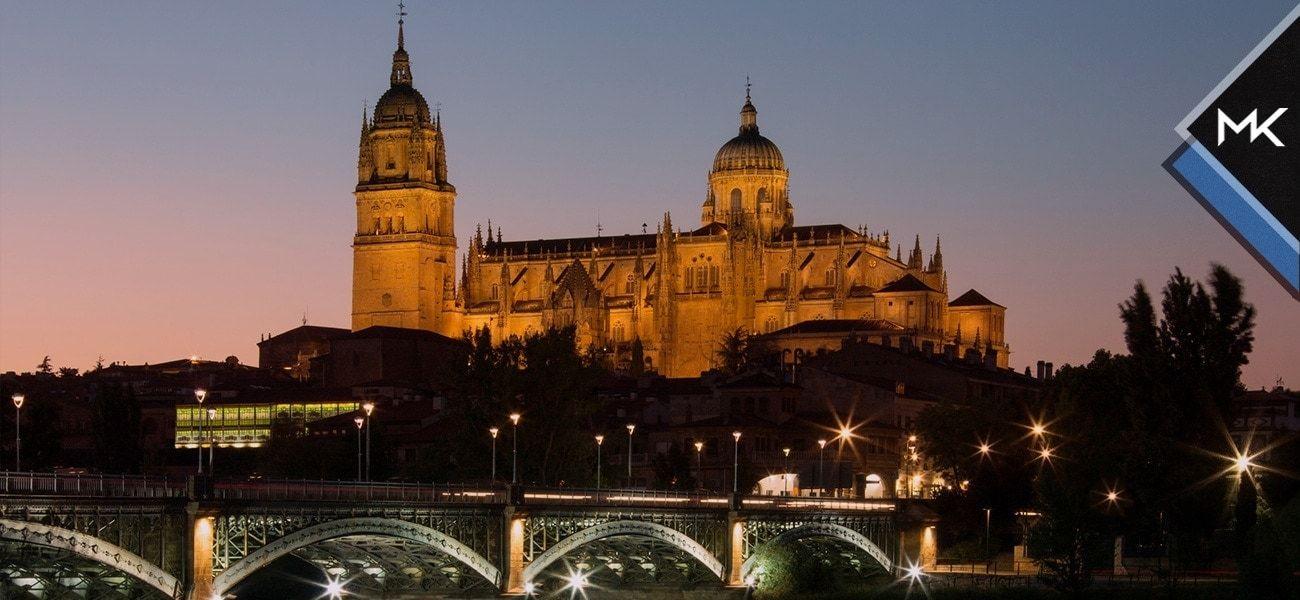 agencia de diseño web en Salamanca
