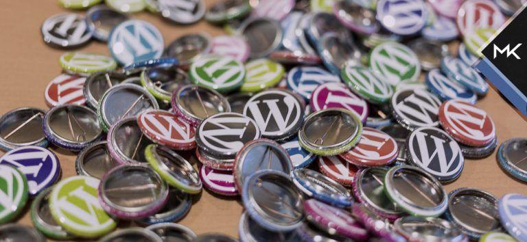 errores frecuentes wordpress
