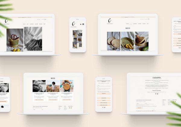 Cuquetes Design 1