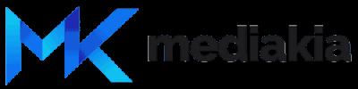 Logotipo Mediakia