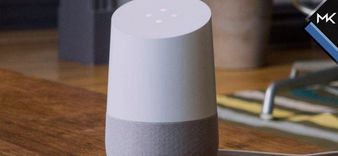 google-home trucos